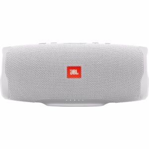JBL portable speaker Charge 4 (Wit)