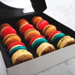 Koffie & Thee Macarons