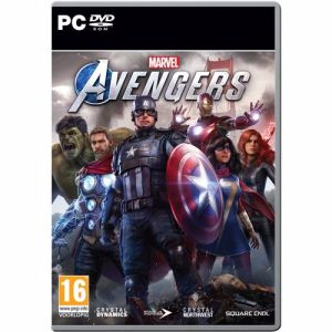 Marvel's Avengers PC