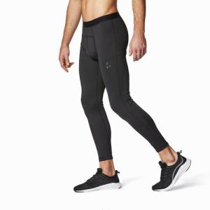 Men's Tight Black