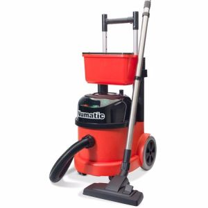 Numatic Trolley kit PPT-390 (Rood)