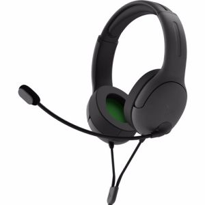 PDP Gaming LVL40 Stereo Headset XBox One (Grijs)