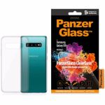 Panzerglass clearcase Samsung Galaxy S10+