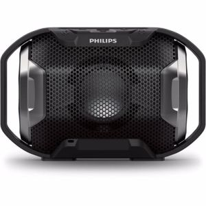 Philips portable speaker Shoqbox SB300