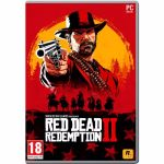 Red Dead Redemption 2 (Code in a Box) PC