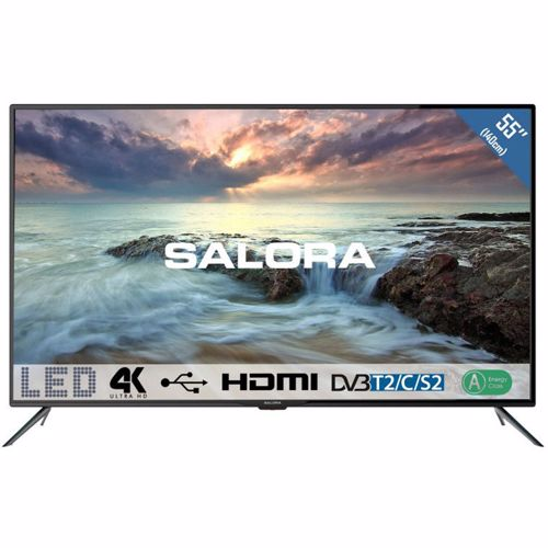 Salora 4K Ultra HD TV 55UHL2800
