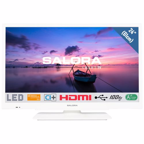 Salora LED TV 24HDW6515