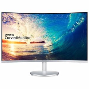 Samsung 27 inch curved monitor LC27F591FD