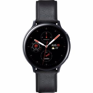 Samsung Galaxy Watch Active2 44MM RVS (Zwart)