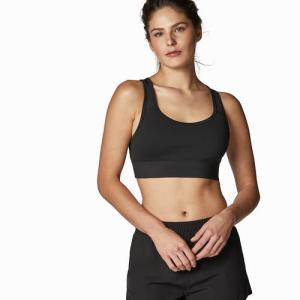 Women's Sport Bra Black