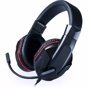 Bigben stereo gaming headset voor Nintendo Switch & Lite