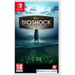 BioShock: The Collection Switch