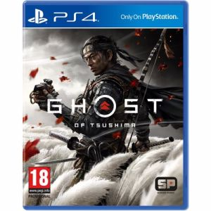 Ghost of Tsushima Standaard editie PS4