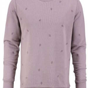 Kultivate sweater violet ice