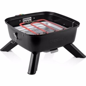 Princess 2-in-1 barbecue Hybride 112256
