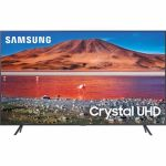 Samsung 4K Ultra HD TV UE55TU7170 2020