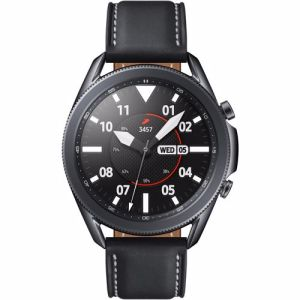 Samsung Galaxy Watch3 45mm (Zwart)