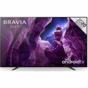 Sony 4K Ultra HD OLED TV KD65A87BAEP