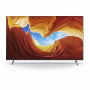 Sony 4K Ultra HD TV KD55XH9096BAEP