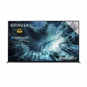 Sony 8K Ultra HD TV KD85ZH8BAEP