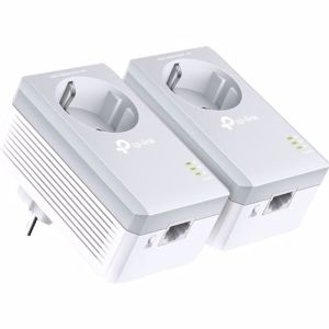 Tp-link powerline adapter AV600 (TL-PA4010P KIT)