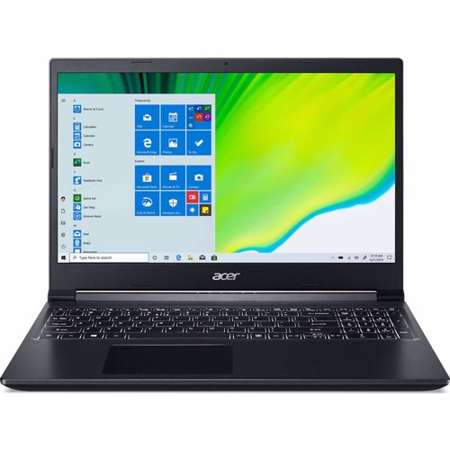 Acer laptop ASPIRE 7 A715-75G-71MG