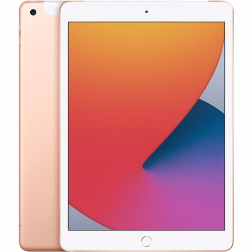 Apple Ipad 2020 128GB 10.2 Inch (Goud)