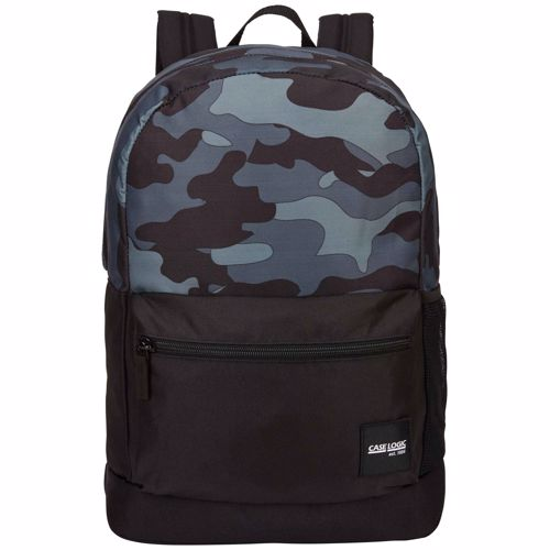 Case logic laptoprugtas Commence Backpack (Camo/Black)