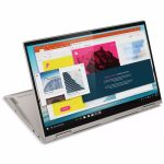 Lenovo 2-in-1 laptop YOGA C740-15IML I7 16GB 1TB