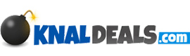 Knal deals korting coupons