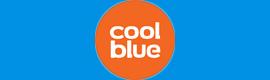 coolblue online bestellen morgen thuis