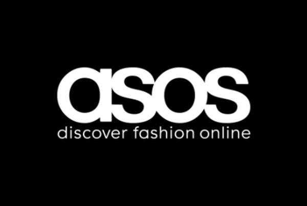 asos online webshop