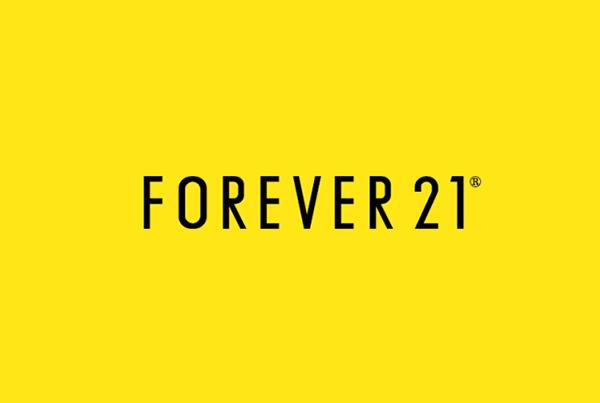 forever 21 online webshop