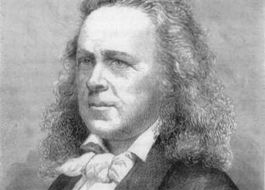 Elias Howe (1819-1867)