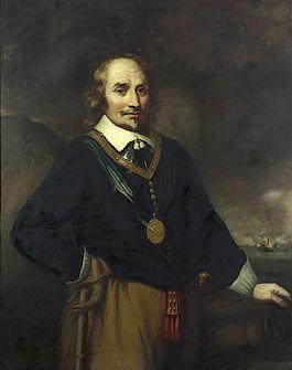 Maarten Tromp (1598-1653)
