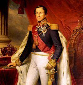 Leopold I van België