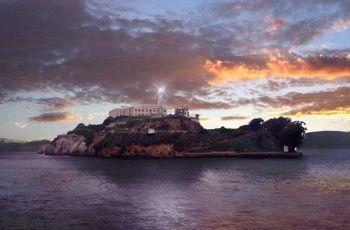 Alcatraz - Foto: CC/Bruce C. Cooper