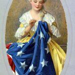 Betsy Ross (1752)
