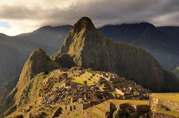 Machu Picchu – Foto: CC/Martin St-Amant