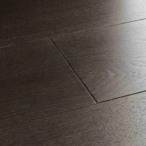 Woodpecker Flooring Harlech Chocolate Oak