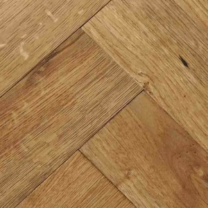 Woodpecker Goodrich Natural Oak