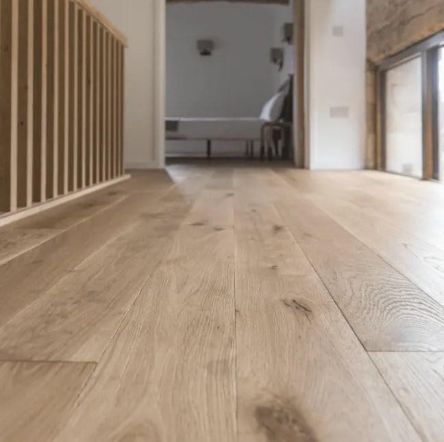 Rustic Engineered Wood Trowbridge