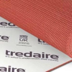 Royal Red Underlay