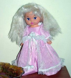 Mattel Lil Miss Makeup Magic Jewel
