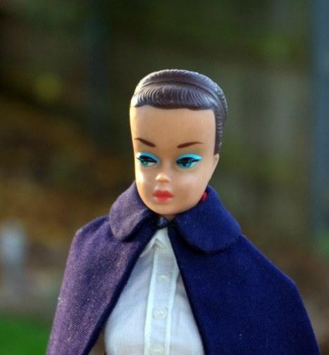 Fashion Queen Barbie 1963