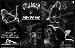 March 2016 Vandala Magazine Cauldron Enforcer , Dana Zuk Photography