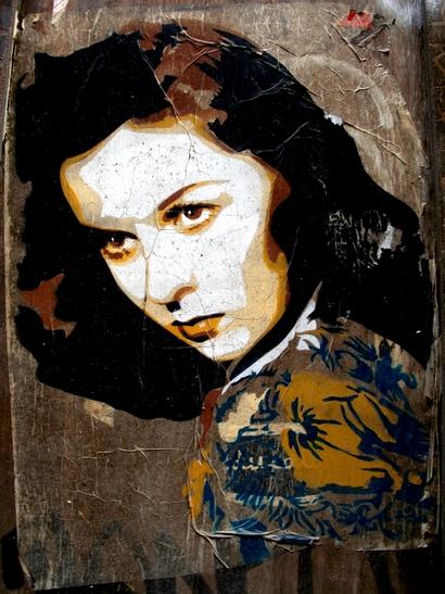 Vivien Leigh - Btoy