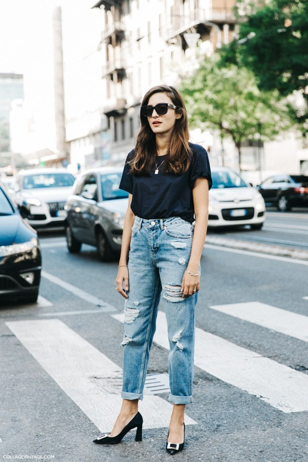 MFW-Milan_Fashion_Week-Spring_Summer_2016-Street_Style-Say_Cheese-Eleonora_Carisi-Jeans--790x1185