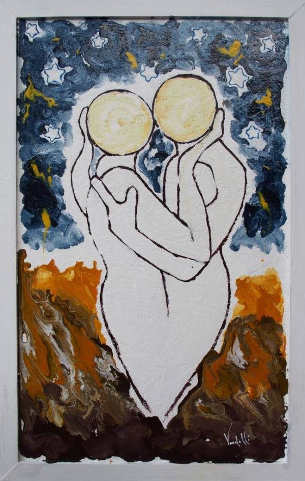 LOVERS N.046