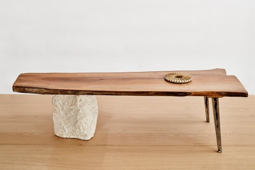 ART Collection coffee table